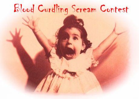 screamcontest